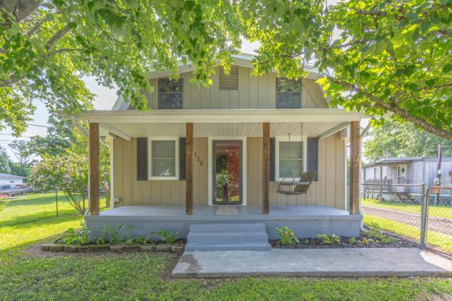 120 Unit1 Florence St 1 & 2, Rossville, GA 30741 (MLS #1283634) :: Keller Williams Realty | Barry and Diane Evans - The Evans Group