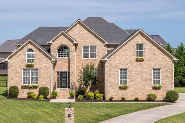8200 Tipacanoe Ct, Ooltewah, TN 37363 (MLS #1283636) :: The Mark Hite Team