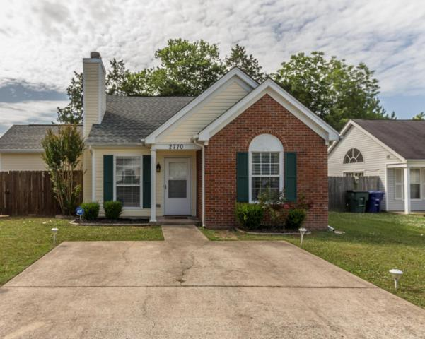 2770 Applebrook Ln, Chattanooga, TN 37421 (MLS #1283649) :: Keller Williams Realty | Barry and Diane Evans - The Evans Group
