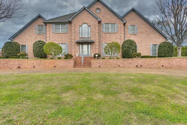 5801 Muirfield Ln, Chattanooga, TN 37416 (MLS #1283651) :: The Robinson Team