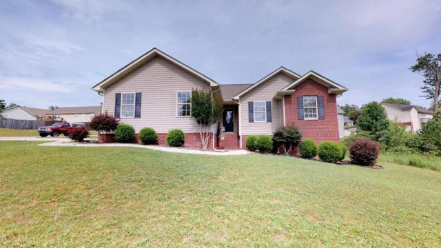 9368 Shingle Oak Dr, Soddy Daisy, TN 37379 (MLS #1283663) :: The Robinson Team