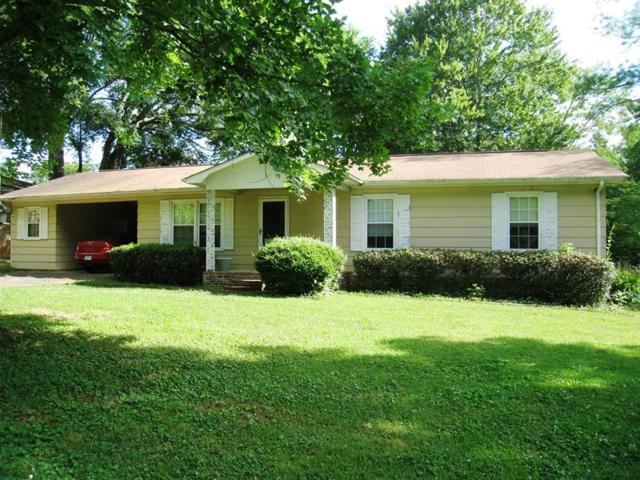 4842 E Circle Dr, Cleveland, TN 37312 (MLS #1283667) :: The Mark Hite Team