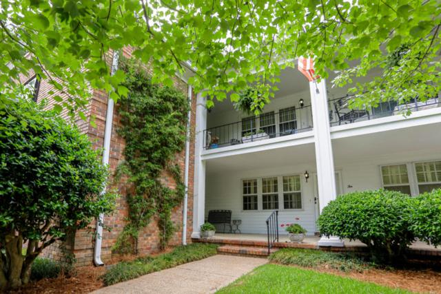 716 Bacon Tr Apt 13, Chattanooga, TN 37412 (MLS #1283673) :: Keller Williams Realty | Barry and Diane Evans - The Evans Group