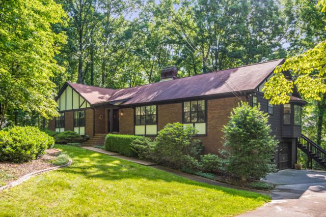 29 Shoal Creek, Signal Mountain, TN 37377 (MLS #1283675) :: Keller Williams Realty | Barry and Diane Evans - The Evans Group