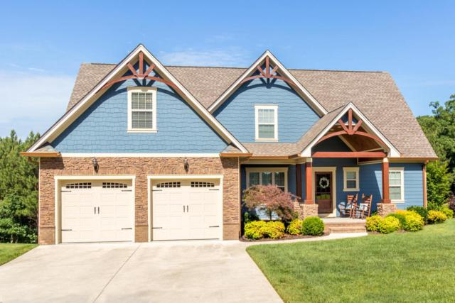 1054 Natural Way, Soddy Daisy, TN 37379 (MLS #1283682) :: Keller Williams Realty | Barry and Diane Evans - The Evans Group