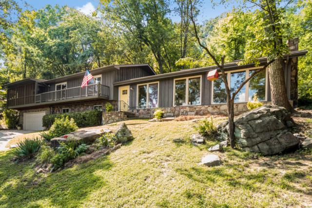 1039 Sunset Dr, Signal Mountain, TN 37377 (MLS #1283688) :: The Robinson Team