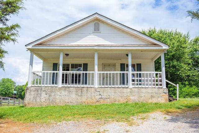 2826 Igou Ferry Rd, Soddy Daisy, TN 37379 (MLS #1283691) :: Keller Williams Realty | Barry and Diane Evans - The Evans Group