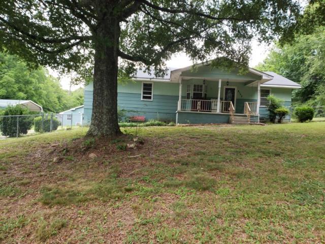 8125 Pine Ridge Rd, Ooltewah, TN 37363 (MLS #1283696) :: Keller Williams Realty   Barry and Diane Evans - The Evans Group