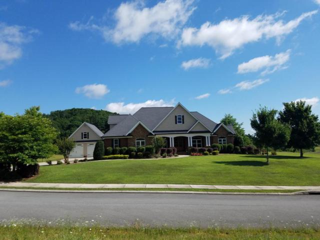 220 Windy Hill Dr, Rocky Face, GA 30740 (MLS #1283702) :: The Robinson Team
