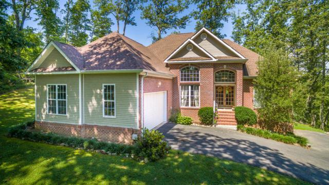 11015 N Harbor Rd, Soddy Daisy, TN 37379 (MLS #1283705) :: Keller Williams Realty | Barry and Diane Evans - The Evans Group