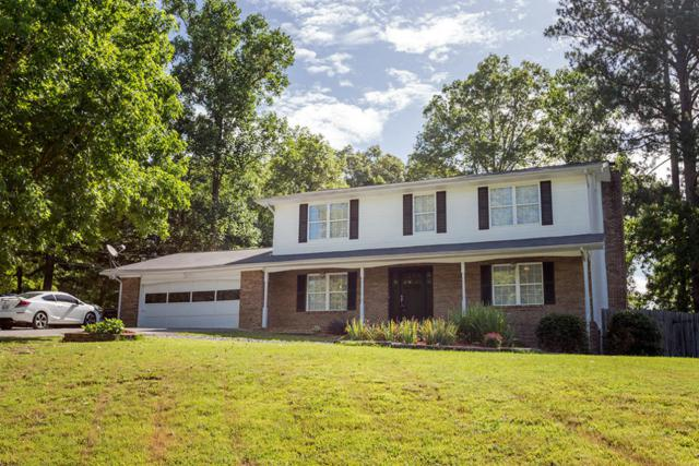 148 NW Champion Dr, Cleveland, TN 37312 (MLS #1283708) :: Denise Murphy with Keller Williams Realty