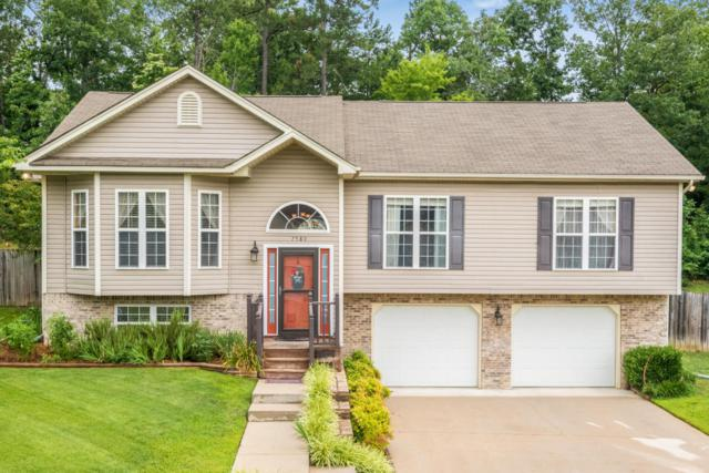 7580 Passport Dr, Ooltewah, TN 37363 (MLS #1283709) :: The Robinson Team
