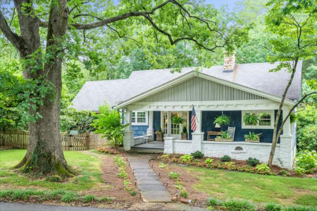 403 East And West Rd, Lookout Mountain, TN 37350 (MLS #1283710) :: The Robinson Team