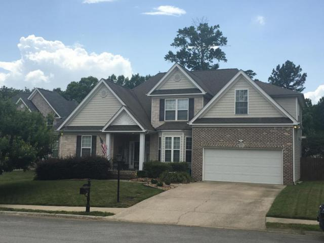 2376 Sargent Daly Dr, Chattanooga, TN 37421 (MLS #1283712) :: The Robinson Team