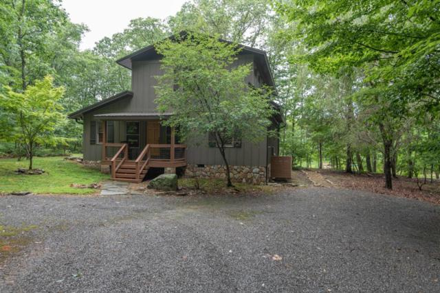818 W Bluff Rd, Cloudland, GA 30731 (MLS #1283735) :: Chattanooga Property Shop