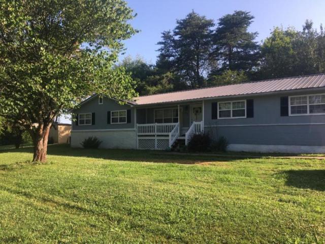 89 Ellis Springs Rd, Ringgold, GA 30736 (MLS #1283763) :: Keller Williams Realty   Barry and Diane Evans - The Evans Group