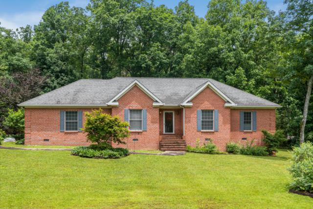 193 Spring Dr, Signal Mountain, TN 37377 (MLS #1283785) :: Chattanooga Property Shop