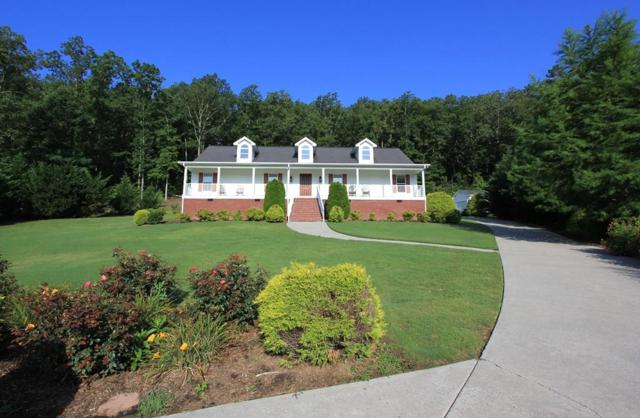 3233 Leona Dr, Rocky Face, GA 30740 (MLS #1283797) :: Chattanooga Property Shop