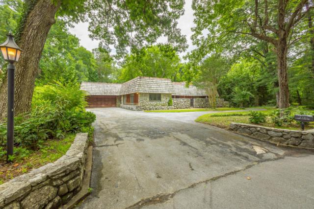220 Palisades Dr, Signal Mountain, TN 37377 (MLS #1283829) :: Keller Williams Realty | Barry and Diane Evans - The Evans Group