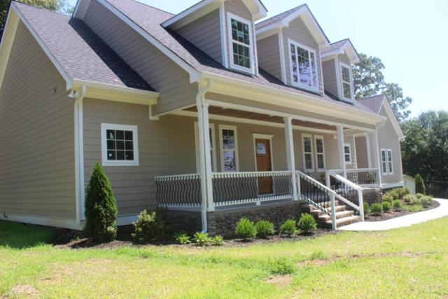 7527 Mahan Gap Rd, Ooltewah, TN 37363 (MLS #1283843) :: Keller Williams Realty | Barry and Diane Evans - The Evans Group