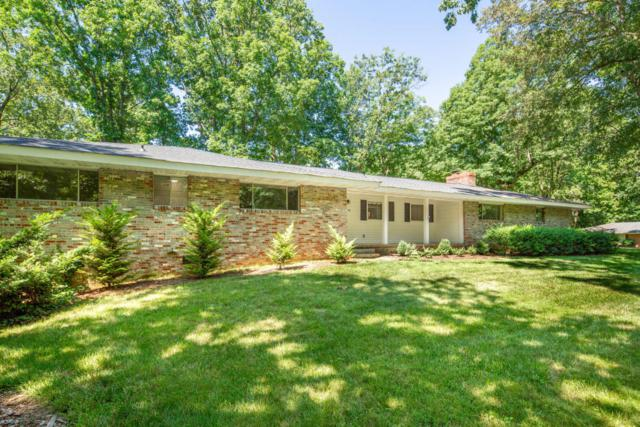 204 Hathaway Dr, Signal Mountain, TN 37377 (MLS #1283850) :: Keller Williams Realty   Barry and Diane Evans - The Evans Group