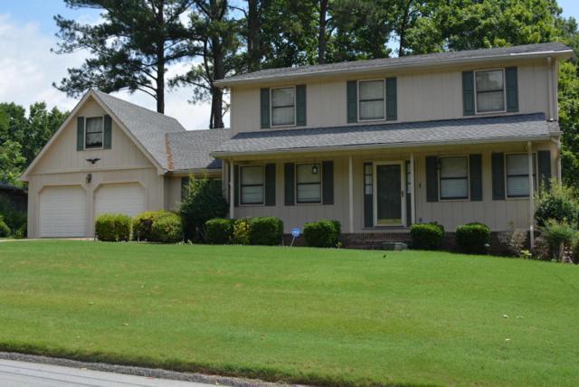 1719 Rock Bluff Rd, Hixson, TN 37343 (MLS #1283864) :: The Robinson Team
