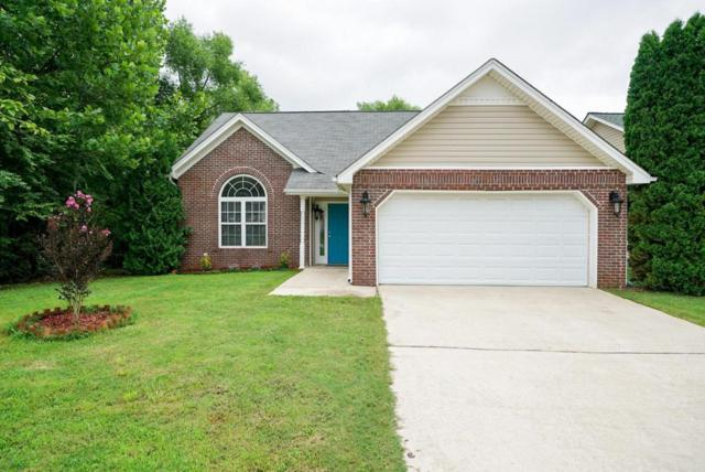 7131 Tyner Crossing Dr, Chattanooga, TN 37421 (MLS #1283895) :: Keller Williams Realty | Barry and Diane Evans - The Evans Group