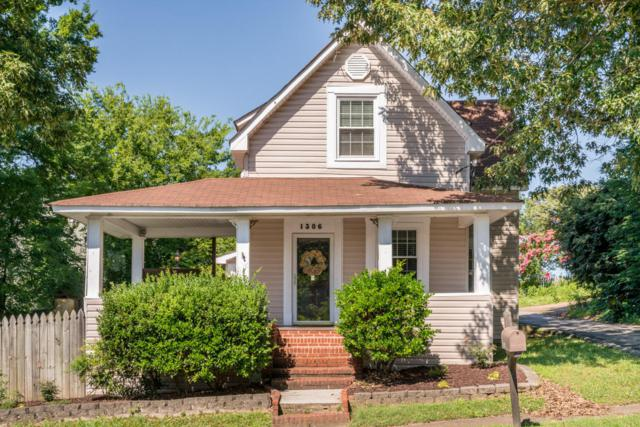 1306 Normal Ave, Chattanooga, TN 37405 (MLS #1283908) :: Denise Murphy with Keller Williams Realty