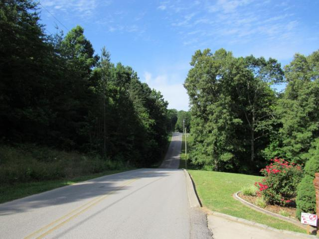 775 Tanya Dr #13, Whitwell, TN 37397 (MLS #1283916) :: Chattanooga Property Shop
