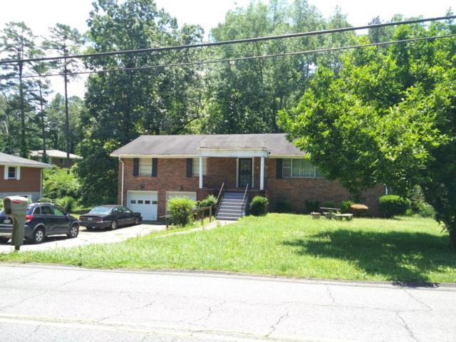 1058 Shallowford Rd, Chattanooga, TN 37411 (MLS #1283922) :: The Mark Hite Team