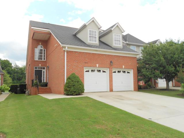 8249 Double Eagle Ct, Ooltewah, TN 37363 (MLS #1283924) :: Denise Murphy with Keller Williams Realty