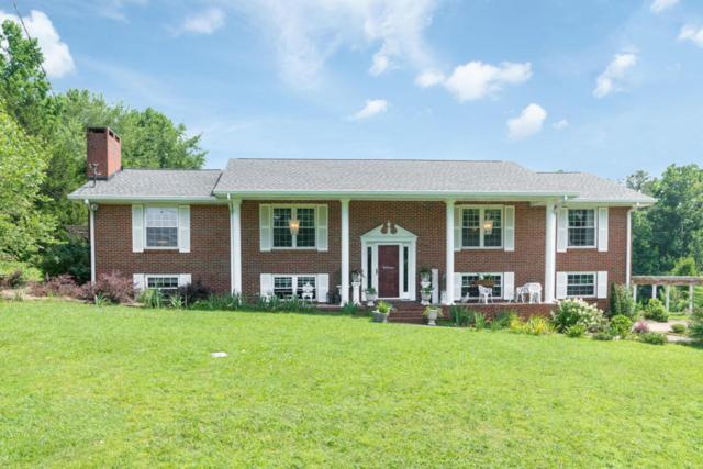 83 Maple Way, Ringgold, GA 30736 (MLS #1283941) :: Chattanooga Property Shop