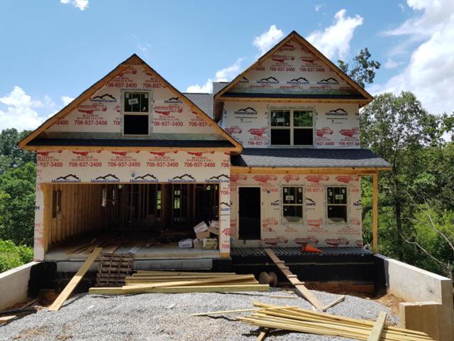 315 Thompson St, Chattanooga, TN 37405 (MLS #1283946) :: Chattanooga Property Shop