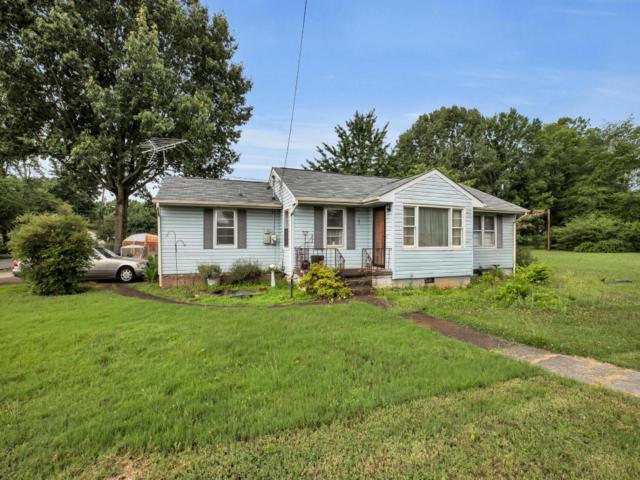 6636 Shallowford Rd, Chattanooga, TN 37421 (MLS #1283968) :: The Edrington Team