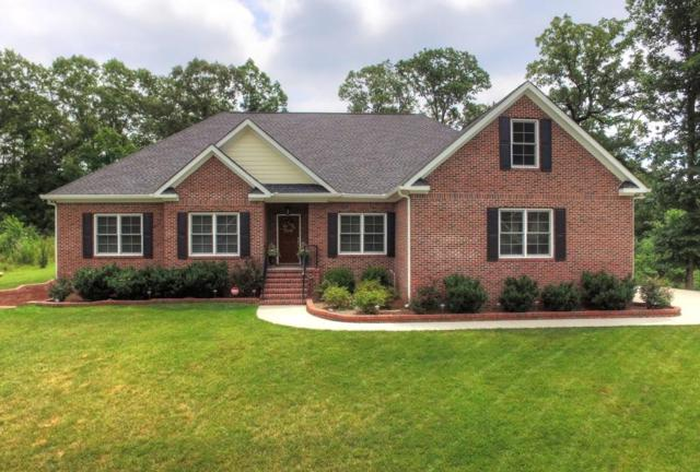 11172 Captain Cove Dr, Soddy Daisy, TN 37379 (MLS #1283997) :: Chattanooga Property Shop