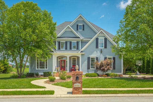 8537 Rambling Rose Dr, Ooltewah, TN 37363 (MLS #1283999) :: Chattanooga Property Shop