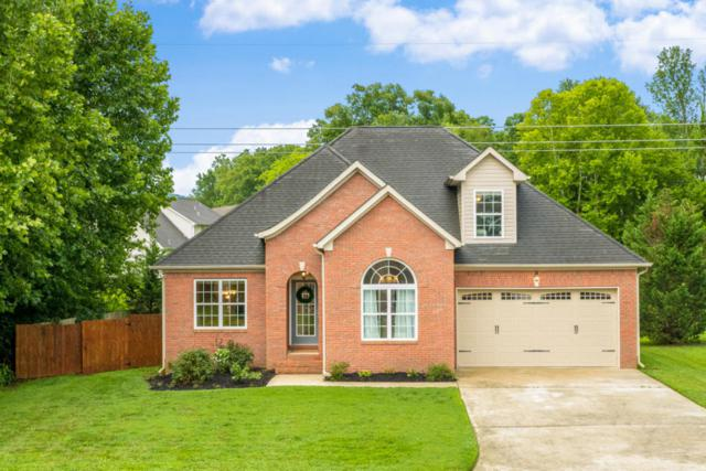 8664 Streamside Dr, Ooltewah, TN 37363 (MLS #1284038) :: Denise Murphy with Keller Williams Realty
