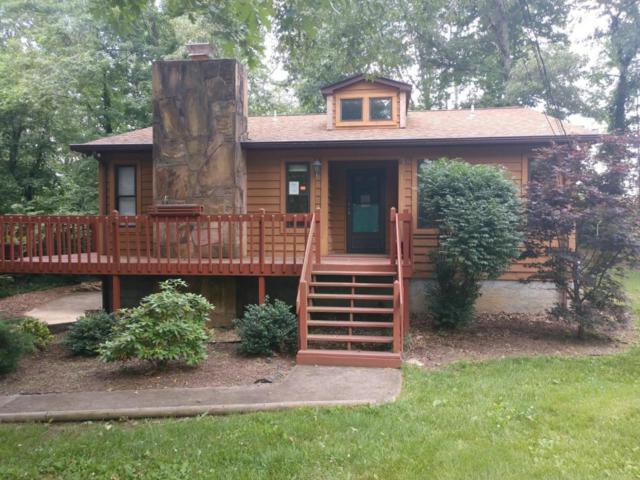 17 Newcom Ct, Crossville, TN 38558 (MLS #1284074) :: Chattanooga Property Shop