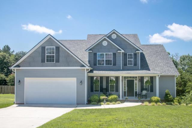 425 Wildewood Tr, Chickamauga, GA 30707 (MLS #1284083) :: Chattanooga Property Shop