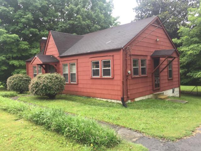1850 NE Benton Pike, Cleveland, TN 37323 (MLS #1284092) :: Denise Murphy with Keller Williams Realty