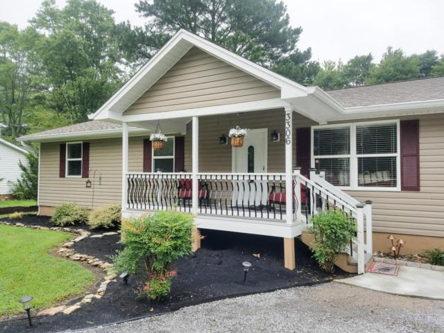 3306 NE Clearwater Dr, Cleveland, TN 37312 (MLS #1284097) :: Keller Williams Realty | Barry and Diane Evans - The Evans Group