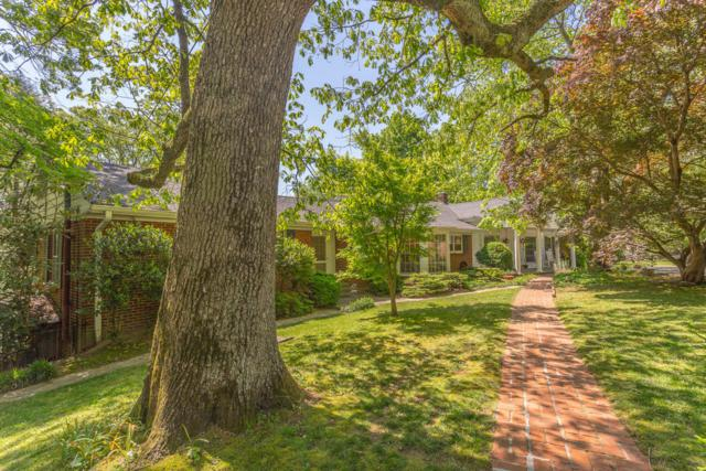 1323 Scenic Hwy, Lookout Mountain, GA 30750 (MLS #1284102) :: Keller Williams Realty | Barry and Diane Evans - The Evans Group