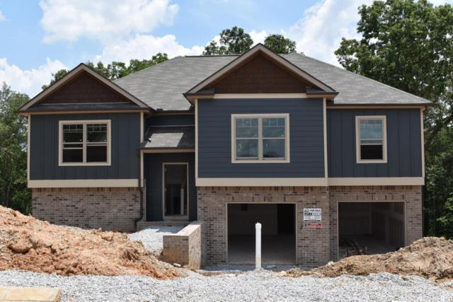 9362 Chirping Rd #153, Hixson, TN 37343 (MLS #1284108) :: The Robinson Team