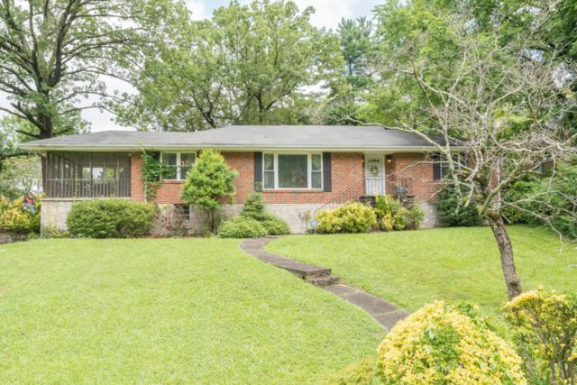 1700 Auburndale Ave, Chattanooga, TN 37405 (MLS #1284141) :: Keller Williams Realty | Barry and Diane Evans - The Evans Group