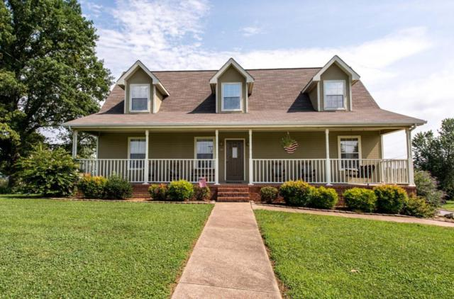 11 Scenic Cir, Ringgold, GA 30736 (MLS #1284144) :: Keller Williams Realty | Barry and Diane Evans - The Evans Group