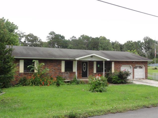 408 N Jenkins Rd, Rossville, GA 30741 (MLS #1284148) :: The Robinson Team