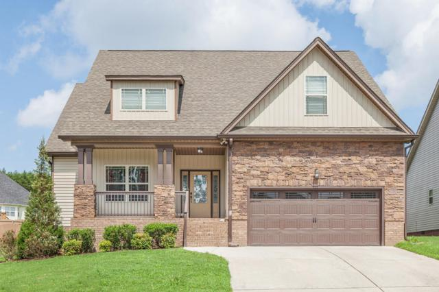 5347 Rose Glen Ct, Ooltewah, TN 37363 (MLS #1284163) :: The Mark Hite Team