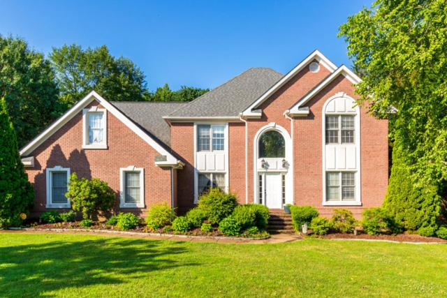 5 Saint Ives Way, Signal Mountain, TN 37377 (MLS #1284169) :: Keller Williams Realty | Barry and Diane Evans - The Evans Group