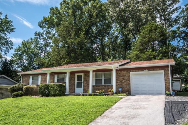 1366 Meadowood Dr, Hixson, TN 37343 (MLS #1284201) :: The Mark Hite Team