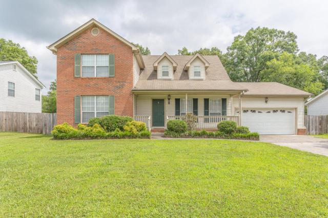 1351 Chase Meadows Cir, Hixson, TN 37343 (MLS #1284217) :: Keller Williams Realty | Barry and Diane Evans - The Evans Group